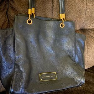 Black Marc by Marc Jacobs handbag